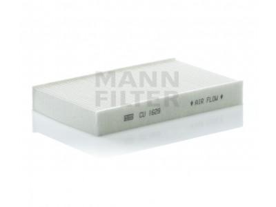 CU1629 - Kabínový filter MANN
