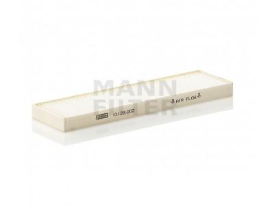 CU29002-2 - Kabínový filter MANN