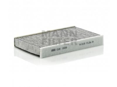 CUK1629 - Kabínový filter MANN