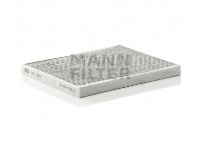 CUK2243 - Kabínový filter MANN