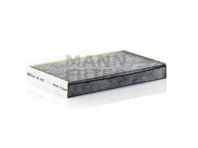 CUK26005 - Kabínový filter MANN