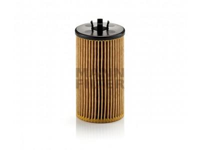 HU612/2X - Olejový filter MANN