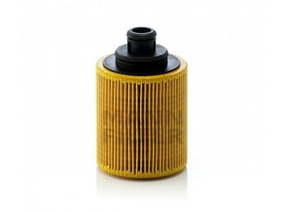 HU712/7X - Olejový filter MANN
