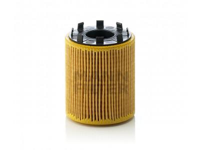 HU713/1X - Olejový filter MANN
