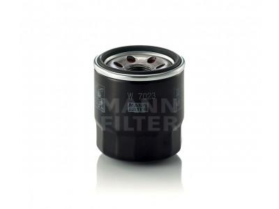 W7023 - Olejový filter MANN