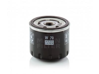 W79 - Olejový filter MANN