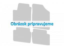 Autorohože gumové Opel Zafira A (5-miest, od r.v. 1999 do r.v. 2005)