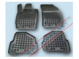 Autorohože gumové so zvýšeným okrajom Audi A1 Sportback (od r.v. 2012)