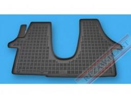 Autorohože gumové so zvýšeným okrajom VW Transporter T5 Max (od r.v. 2003)