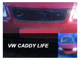 Clona zimná VW Caddy III. Life (od r.v. 2004 do r.v. 2010)