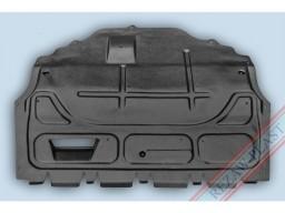 Kryt pod motor Audi A1 (1.6TDI, bez prídavného krytu motora, od r.v. 2011)