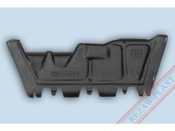 Kryt pod motor Audi A3 I. / S3 / Sportback / Quattro (stredná časť, diesel, manuálna prevodovka, od r.v. 1997 do r.v. 2000)