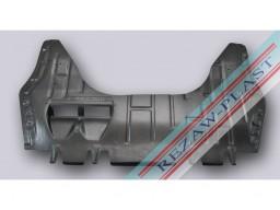 Kryt pod motor VW Caddy (benzín - 1.4i a 2.0i, od r.v. 2004)