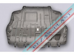 Kryt pod motor VW Caddy (benzín - 1.6i, od r.v. 2004)