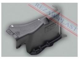 Kryt pod motor Audi A3 I. / S3 / Sportback / Quattro (pravá strana, kryt ventilátora, benzín+diesel, od r.v. 1997 do r.v. 2003)