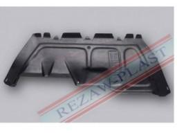 Kryt pod motor Audi A3 I. / S3 / Sportback / Quattro (stredná časť, benzín, od r.v. 1997 do r.v. 2003)