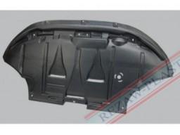 Kryt pod motor Audi A6 / Avant (C5, benzín, V4 a V6, od r.v. 1998 do r.v. 2001)