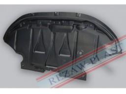 Kryt pod motor Audi A6 / Avant (C5, automat benzín 2.0L V4, od r.v. 2002 do r.v. 2005)