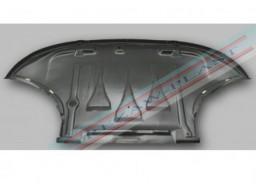 Kryt pod motor Audi A6 Allroad / Quattro (C6, bez prídavného krytu pohonu, motor V6+V8, od r.v. 2007)