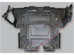 Kryt pod motor Opel Astra H (diesel, CDTI, od r.v. 2004 do r.v. 2011)