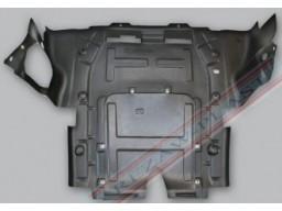 Kryt pod motor Opel Vivaro A (diesel, 2.5CDTI, 2.5DTI, od r.v. 2002 do r.v. 2006)