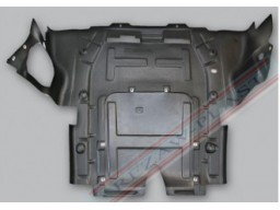 Kryt pod motor Opel Zafira B (diesel, 1.9CDTI, od r.v. 2005 do r.v. 2011)