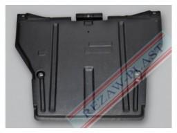 Kryt pod motor VW Passat B5 (kryt prevodovky, diesel, od r.v. 1997 do r.v. 2005)