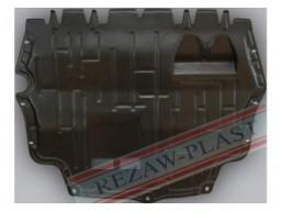 Kryt pod motor VW Passat B6 (diesel, okrem 1.9TDI 77kw, od r.v. 2006 do r.v. 2010)