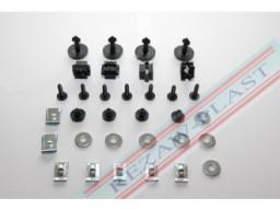 Montážne prvky VW Passat B5 (150401, 050401+150405,050405)