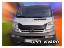 Kryt prednej kapoty Opel Vivaro A (od r.v. 2001)