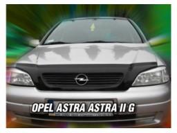 Kryt prednej kapoty Opel Astra G (od r.v. 1998)