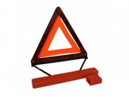 Trojuholník výstražný (PL) [POVVYB]