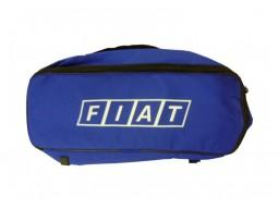 Taška povinnej výbavy - logo Fiat (prázdna)