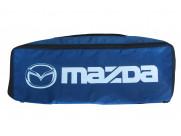 Taška povinnej výbavy - logo Mazda (prázdna) ...