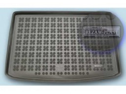Vanička do kufra gumová VW Golf V. Plus (od r.v. 2004)
