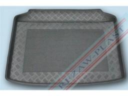 Vanička do kufra plastová s protišmykom Audi A3 III. Hatchback (3-dverový, s dojazdovou rezervou, od r.v. 2012)