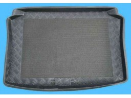 Vanička do kufra plastová s protišmykom VW Polo IV. Hatchback (od r.v. 2002 do r.v. 2009)