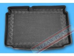Vanička do kufra plastová s protišmykom VW Polo V. Hatchback (spodná, od r.v. 2009)