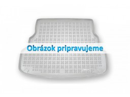 Vanička do kufra gumová Opel Meriva B (vrchná, pohyblivé zadná sedadlá, od r.v. 2014)
