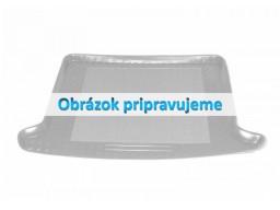 Vanička do kufra plastová s protišmykom Opel Meriva B (spodná, verzia s pohyblivými sedačkami, od r.v. 2014)