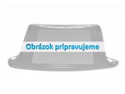 Vanička do kufra plastová s protišmykom VW Touran II. (od r.v. 2010)