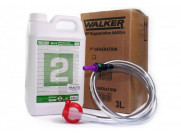 Walker Eolys DPX 176 3L (aditív pre filter pe ...