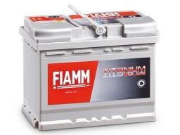 Autobatéria FIAMM Titanium Pro 44Ah (L044P)