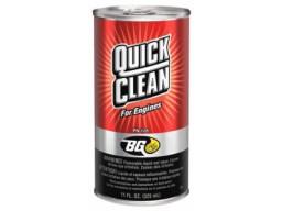 BG 105 Quick Clean 325 ml - výplach prevodovky a diferenciálu