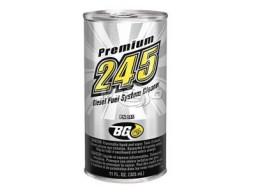 BG 245 Premium Diesel System Cleaner 325 ml - Servis palivového systému (diesel, nafta)