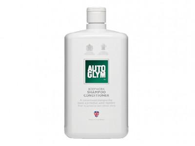 Autoglym Bodywork Shampoo Conditioner - Šampón s voskom 0.5L