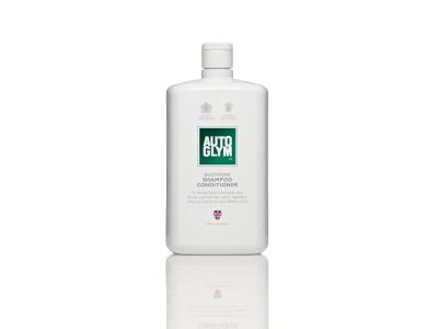 Autoglym Bodywork Shampoo Conditioner - Šampón s voskom 1L