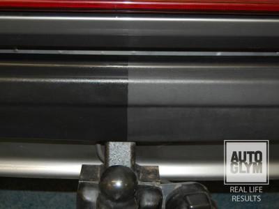 Autoglym Bumper Care - Ošetrenie vonkajších plastov 325ml