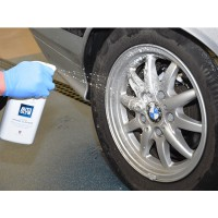 Autoglym Custom Wheel Cleaner - Hydroxidový čistič diskov kolies 500ml