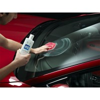 Autoglym Car Glass Polish - Leštiaca pasta na sklá, okná 325ml